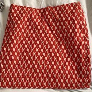 Dresses & Skirts - Ann Taylor formal skirt